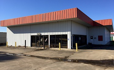 6,720 SF of Warehouse Space Available for Sale image.