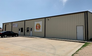 Nash, TX Industrial Space for Lease image.