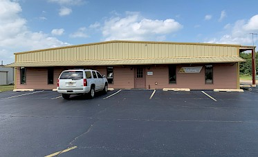 18,480 SF Warehouse/Office Space for Lease image.